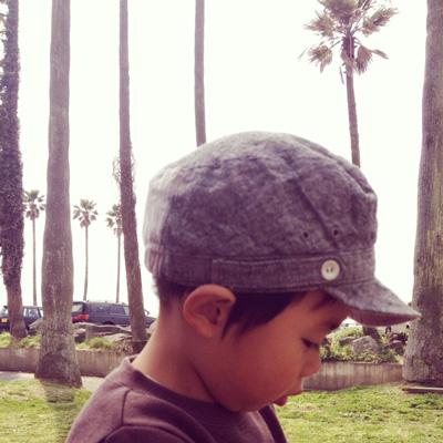 cokitica帽子1