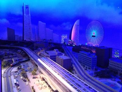鉄道博物館5