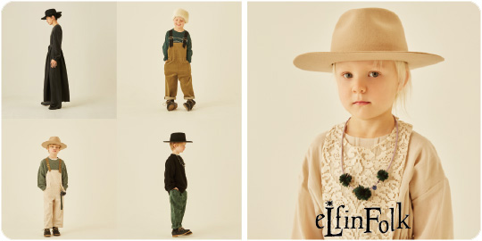 eLfinFolk 2019 Autumn Winter