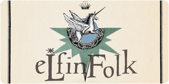 エルフィンフォルク eLfinFolk 2021 Spring Summer