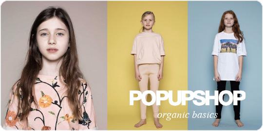 POPUPSHOP 2019 Spring Summer