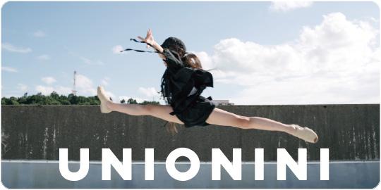 UNIONINI ユニオニーニ 2019 Spring Summer