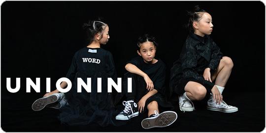 UNIONINI ユニオニーニ 2021 Spring Summer