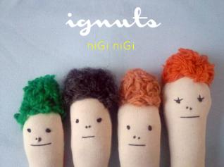 ignuts,葉山